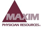Maxim Physician Resources