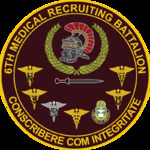 U.S. Army Healthcare 6th MRB